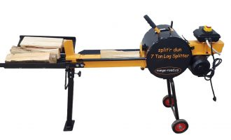 RR7E Split'r'dun Kinetic Log Splitter