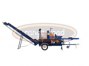 wood processing equipment