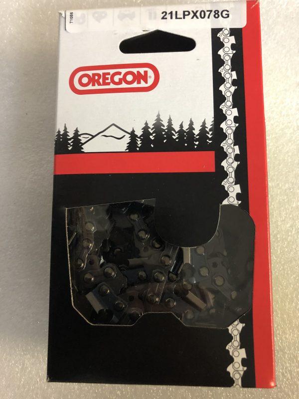 oregon chain