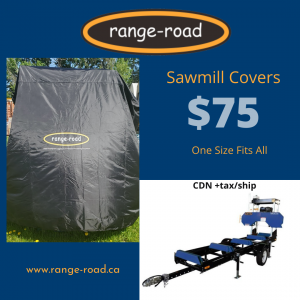 sawmill cover